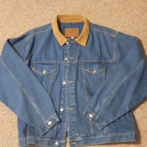 Carroll Original jacket